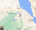 Massacres in Bora Selewa  and  Debre Abay