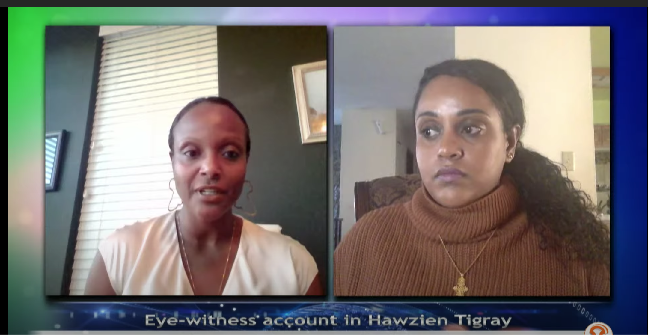 Interview: An Eyewitness Account of the War on Tigray as Witnessed in Hawzien