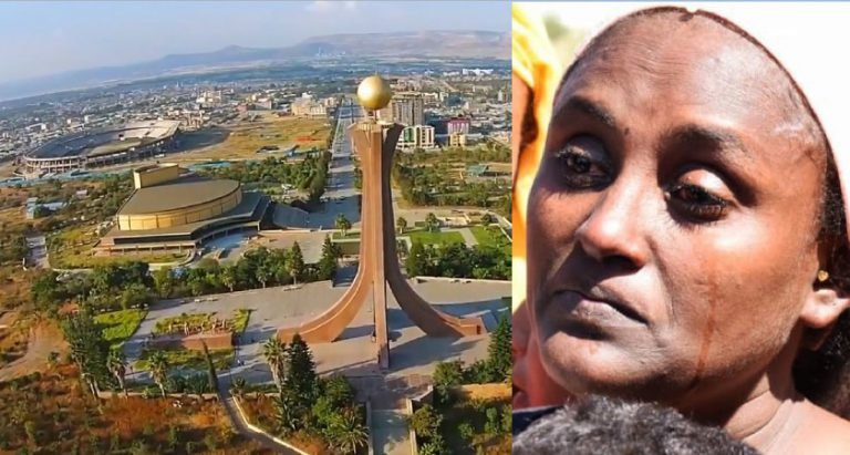 Mekelle on the Day of Shelling, First-hand Accounts of the War on Tigray (Part 1)
