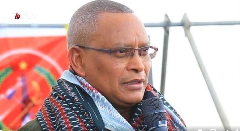 Tigray President Calls on Tigrayans to Keep Fighting