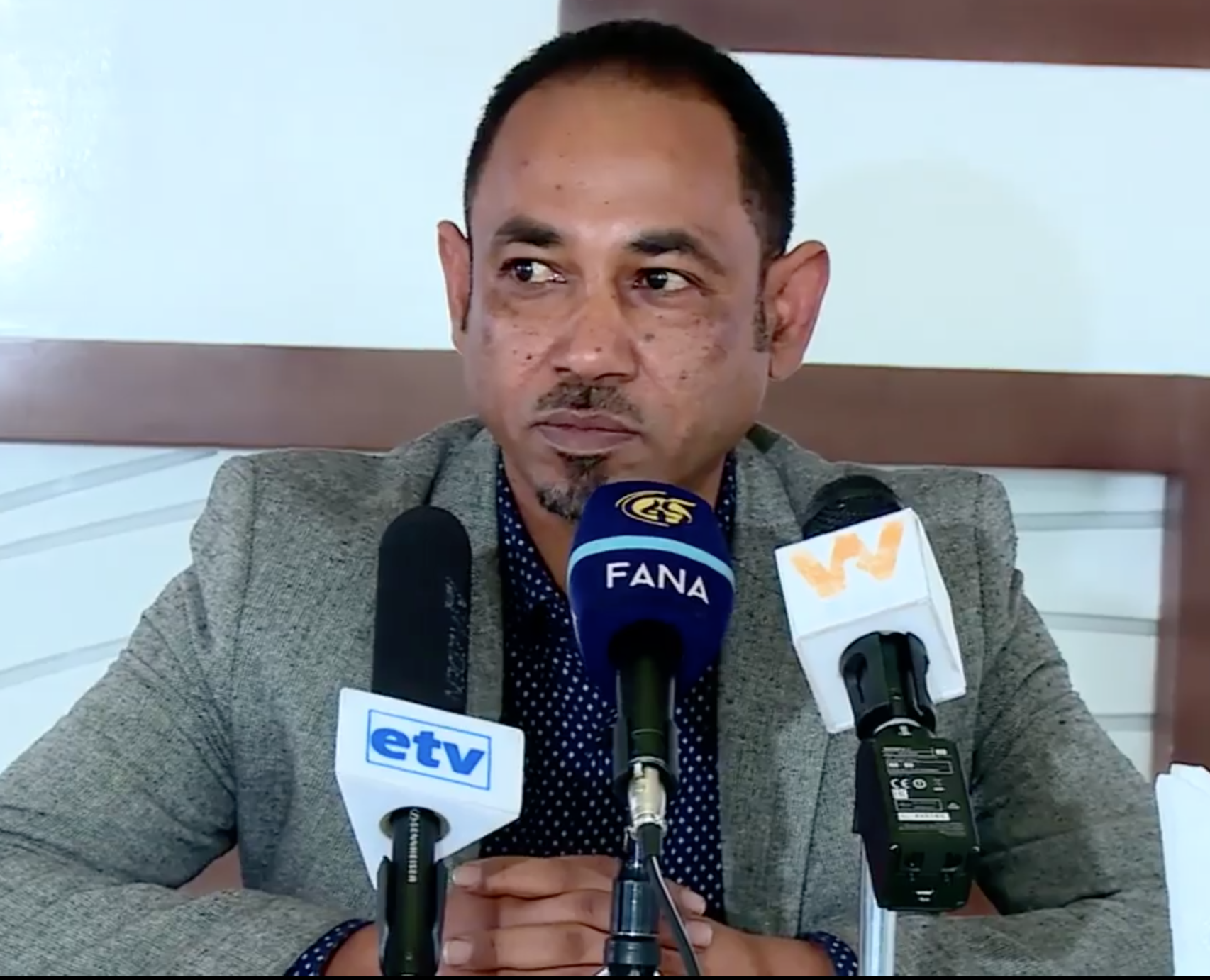 Ethiopian army, Eritrea and Amhara forces destroyed Tigray's 30-year development, says interim official