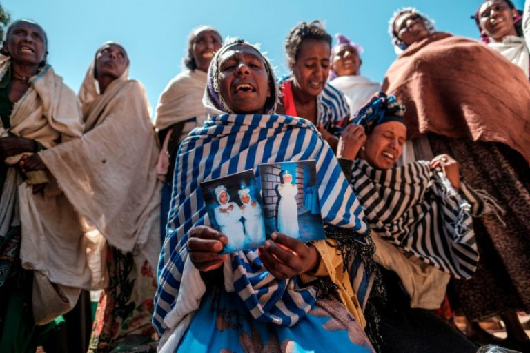 Debunking the Myth of an 'Attack on the North Command' as a Factor that Led to the Ongoing Genocidal War on Tigray