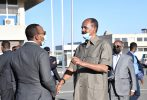Talk of Eritrean withdrawal from Tigray is falling for yet another Abiy ploy for international consumption