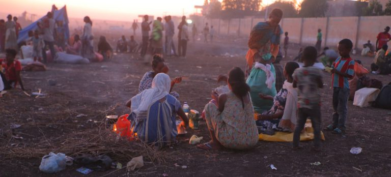 The Betrayal on the People of Tigray: Overall Consequences and a Beacon of Hope