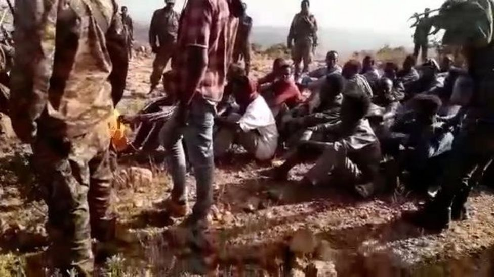 The war on Tigray: massacres committed by the Ethiopian National Defense Forces (ENDF)