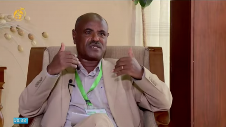 Unprecedented migration, death, and  famine unseen in this nation are coming to Tigray, says Tigray's Head of Agriculture and Rural Development