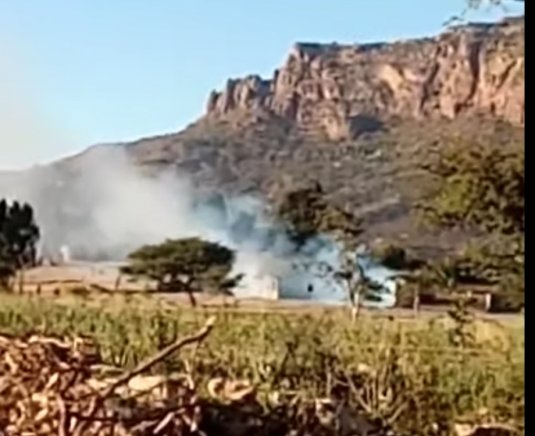 What I witnessed about the war in Gulle, Kilte Awla'elo, Tigray