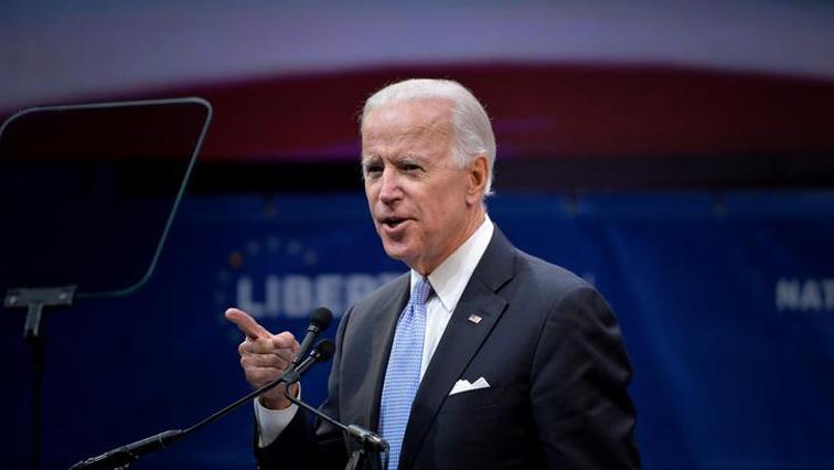 An Open Letter to HE Mr. Joseph R. Biden, Jr., 46th President of the United States of America