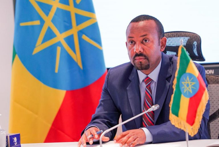 We never intended to Liberate Mekelle, Says Ethiopian Prime Minister