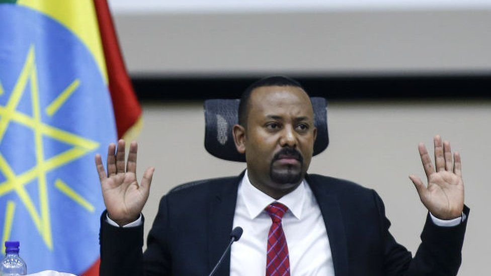 Twitter ought to Suspend Abiy Ahmed from its Platform