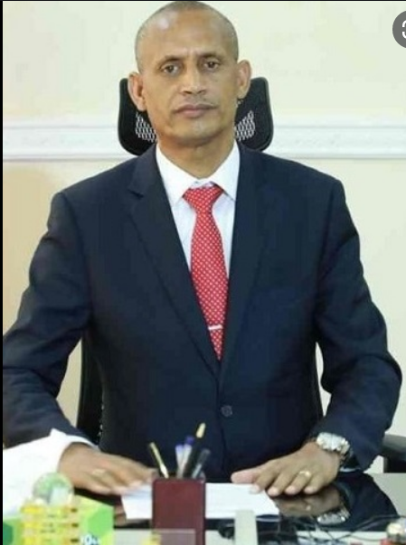 Amhara President: Tigrayans are Enemies of Ethiopia