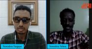 """Dr. Tewodros Tafera: An Interview with the """"Chronicler of Horrors"""""""
