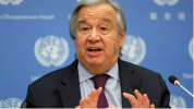 Open letter to the Secretary General of the United Nations